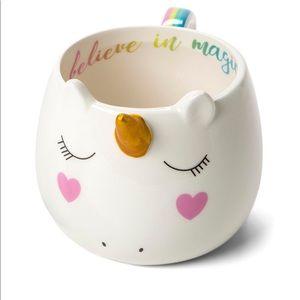 NEW Unicorn Mug